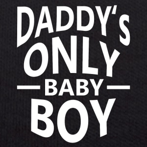 Daddy's only Baby Boy! - Teddy Bear