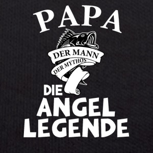 angel papa - Teddy