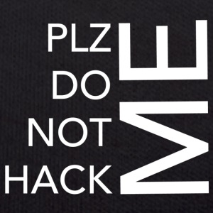 ZIP NON hackerarmi - Orsetto