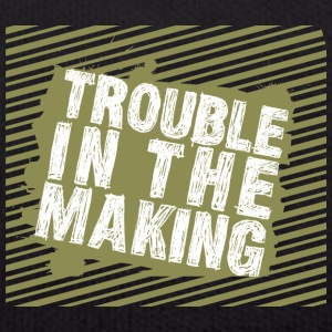 Troublemaker Trouble In The Making - Osito de peluche