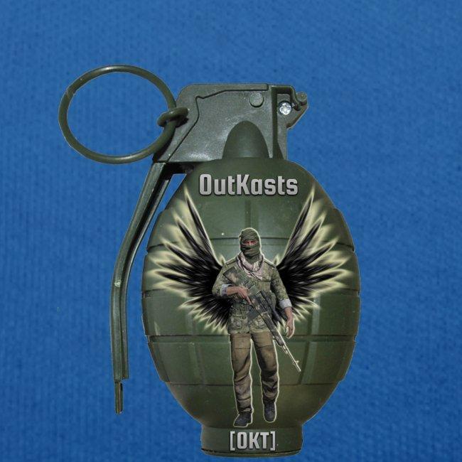 OutKasts Grenade