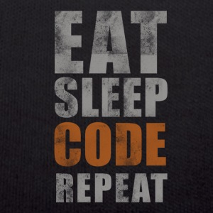 Eat Sleep CODICE REPEAT - Orsetto