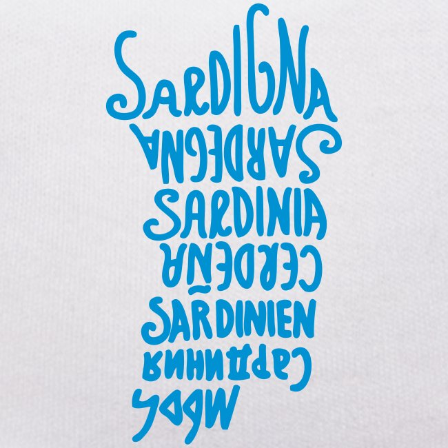 Sardegna, Lingue del mondo