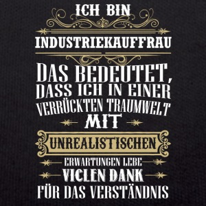Industriekauffrau - Teddy