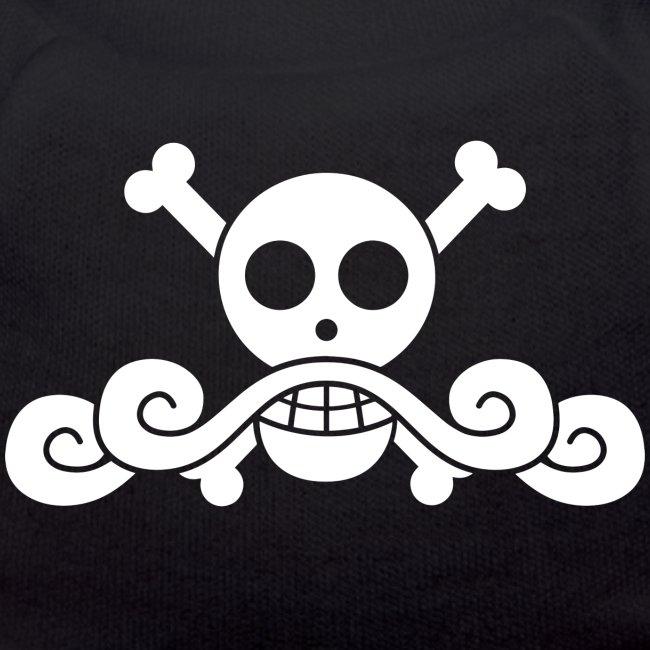 Skull Swag Nounours