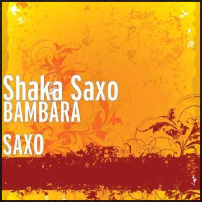 Shaka saxo