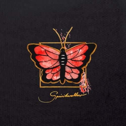 Spiritwalker Logo - Teddy