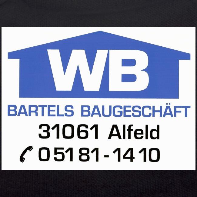 logo mit anschrift