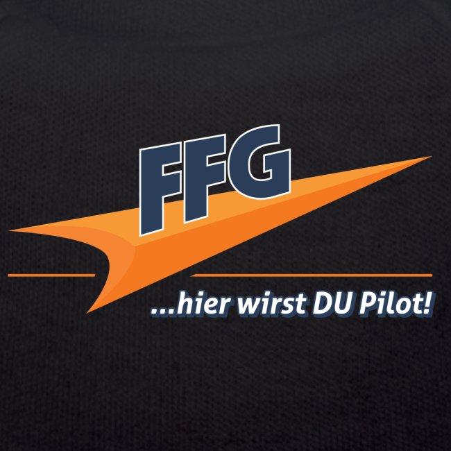 FFG Logo Transparent png