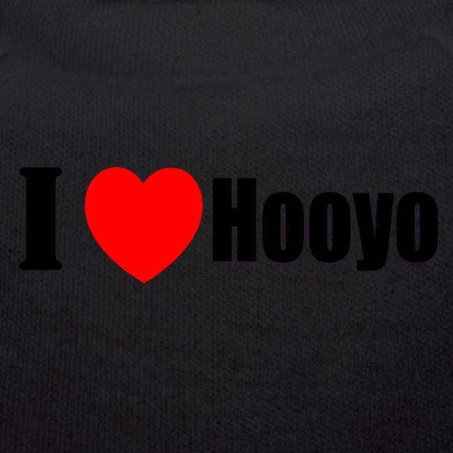 i LOVE HOOYO