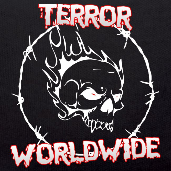 Terror Teddy