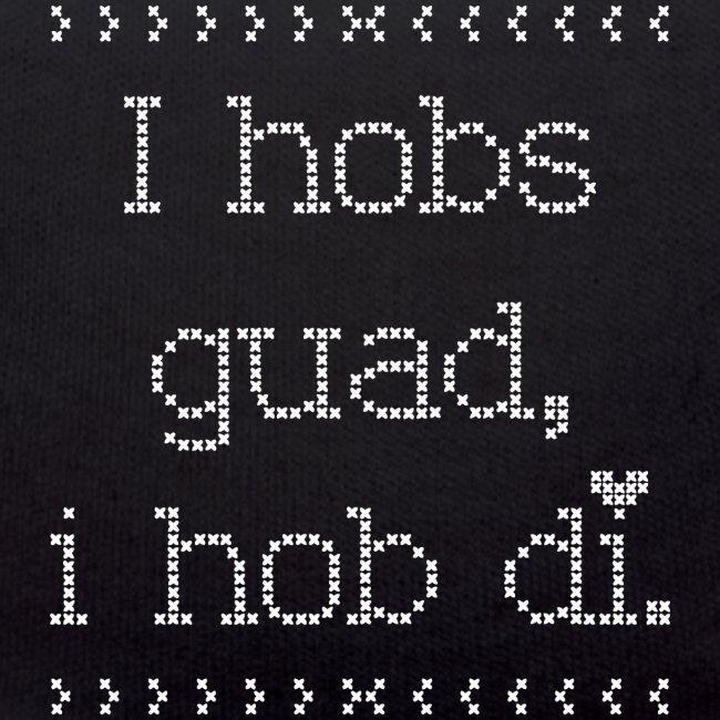 Vorschau: I hobs guad i hob di - Teddy