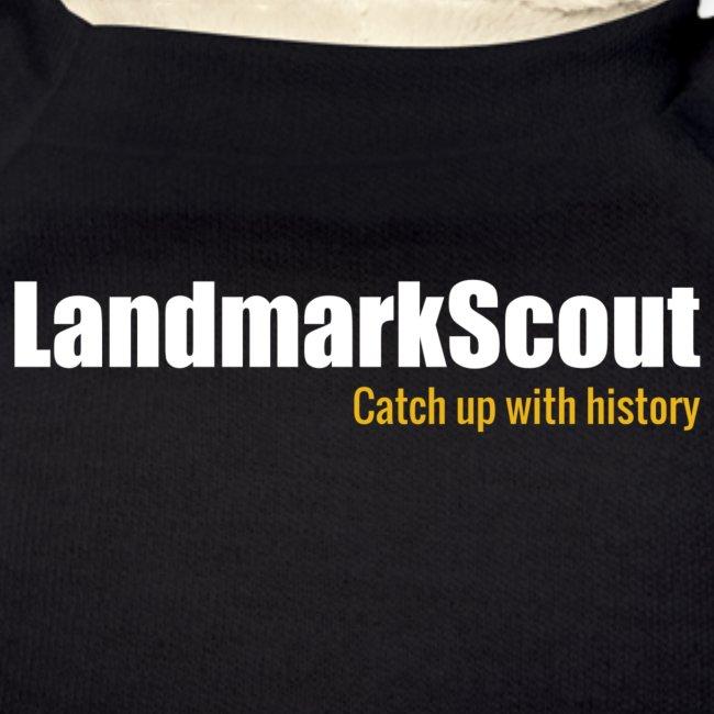 Tshirt Black Front logo 2013 png