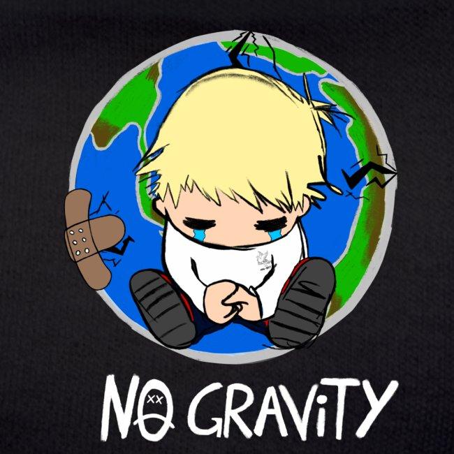 NO GRAViTY (Broken Heart)