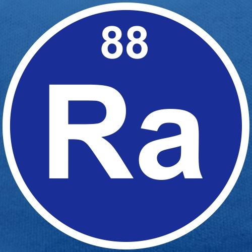 Radium (Ra) (element 88) - Teddy Bear