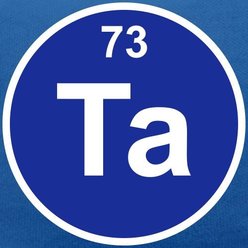 Tantalum (Ta) (element 73) - Teddy Bear