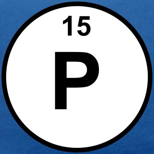 Phosphorus (P) (element 15) - Teddy Bear