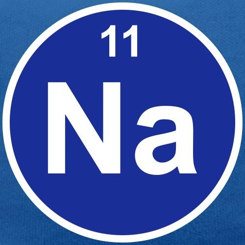 Sodium (Na) (element 11) - Teddy Bear