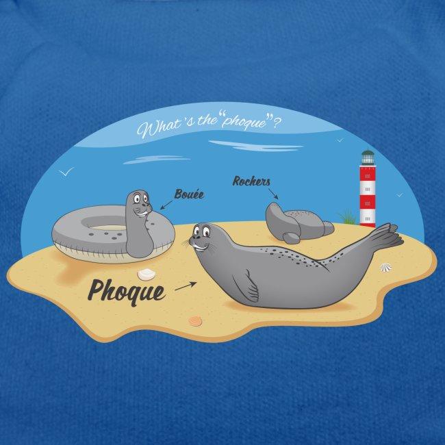 What's the phoque ?