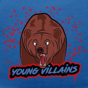 Bear young villains - Teddy Bear