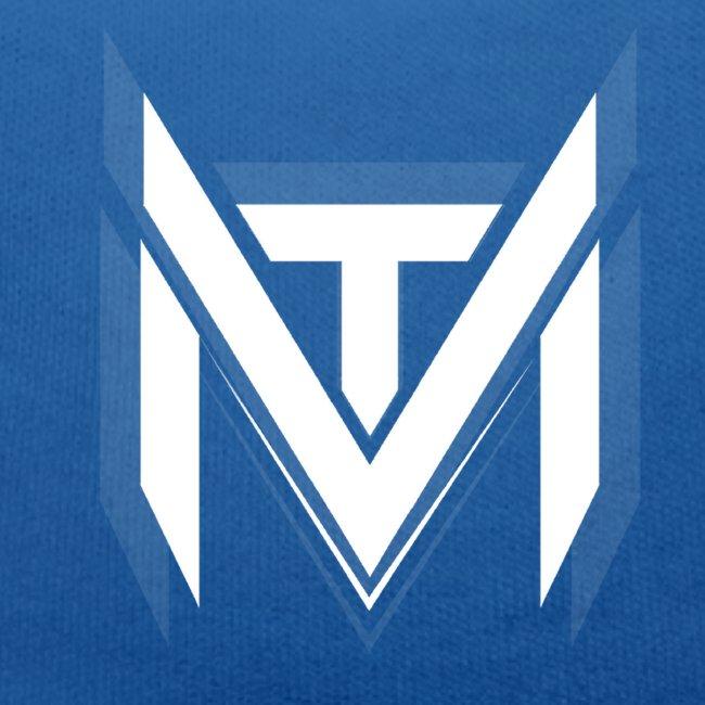 MadVexTV Logo Weiss
