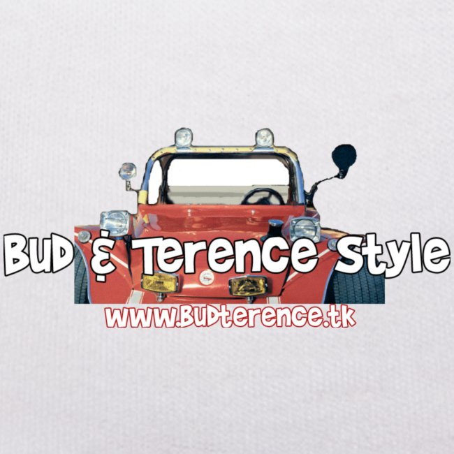 Bud & Terence Style