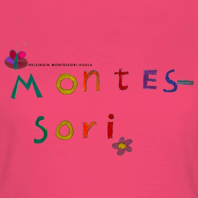 Happy Montessori