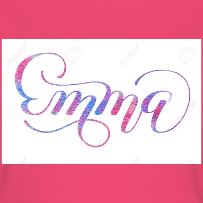 Its Emma