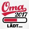 Oma 2017 - Frauen T-Shirt