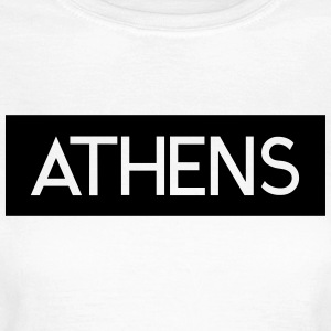 athens - Women's T-Shirt