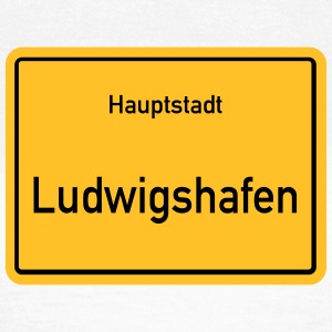 Capital Ludwigshafen - T-shirt dam