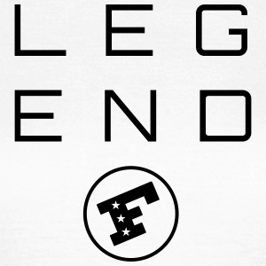 LEGEND F - Frauen T-Shirt