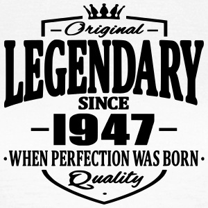 Legendary since 1947 - Women's T-Shirt