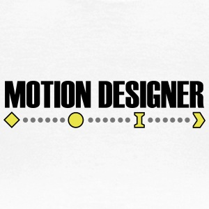 Motion Designer - Frauen T-Shirt