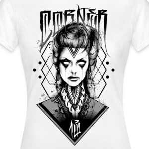 RITUAL GIRL - Women's T-Shirt