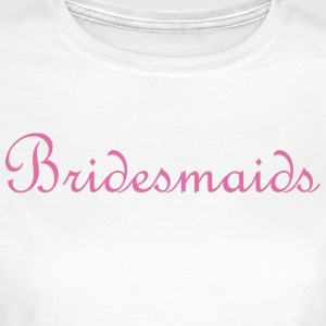 bridesmaids - T-shirt dam