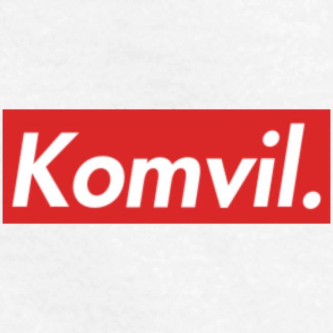 KomvilCraft   P R I M E Logo