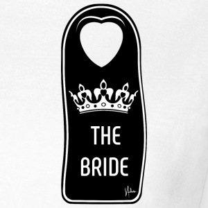 The Bride - Frauen T-Shirt