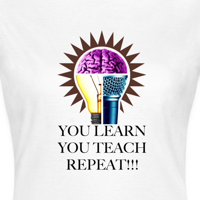 Your Learn Vit T-shirt