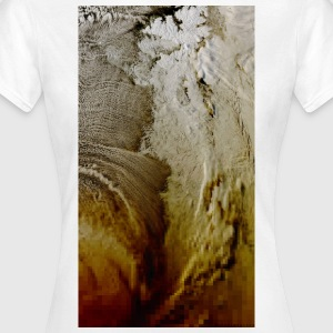 Ice World One - Vrouwen T-shirt