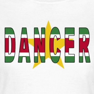 SURINAMESE DANCER - Women's T-Shirt