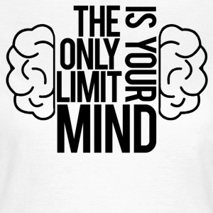 MindLimit - Frauen T-Shirt
