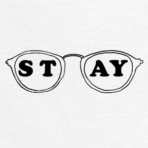 STAY glasses - Women's T-Shirt