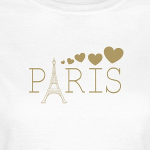 PARIS - Frauen T-Shirt