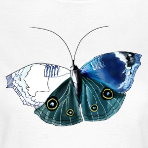 Butterfly. butterfly - Women's T-Shirt