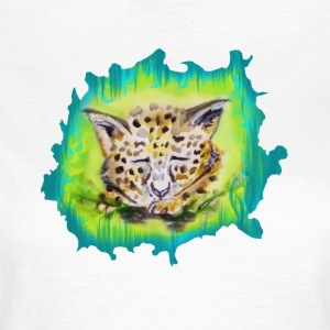 Baby jaguar - Women's T-Shirt