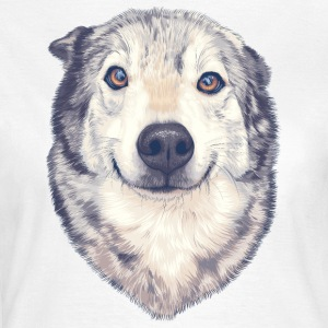 Good dog - Women's T-Shirt