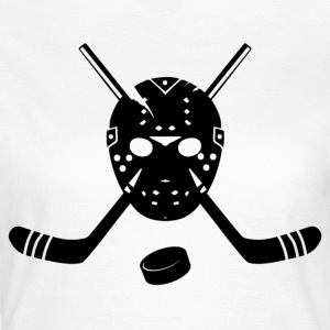 Eishockey Shirt - Frauen T-Shirt
