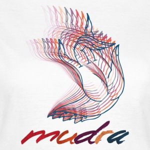 Mudra I - Women's T-Shirt