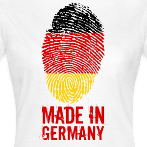 Made in Germany / Made in Germany - Koszulka damska